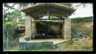 Sant Climenç: Font  Ramon Sunyer