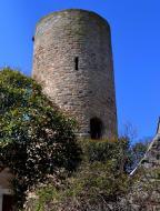 Vilamajor: Torre  Àngela Llop