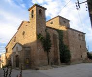 Vilalta: Església  Vilaltap