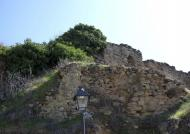 Cellers: Castell  Isidre Blanc