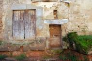 Cabanabona: premsa de vi  Ramon Sunyer