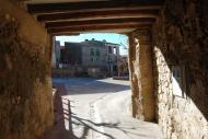 Cabanabona: vila closa  Ramon Sunyer