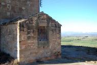 Guardiola: cisterna  Ramon Sunyer