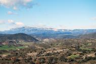 Plandogau: El Montsec  Ramon Sunyer