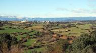 Granollers: Vista de Vilalta  Ramon Sunyer