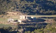 Vallferosa: Mas Solà  Ramon Sunyer