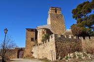 Ribelles: Castell  Ramon Sunyer