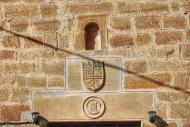 Vilanova de l'Aguda:   Ramon Sunyer