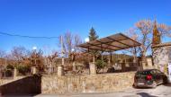 Vilanova de l'Aguda: Parc  Ramon Sunyer