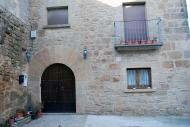 Ardèvol: casa  Ramon Sunyer