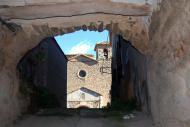 Vilalta: Porxada  Ramon Sunyer