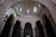 Ribelles: Mausoleu dels Barons de Ribelles  Pol Mayer