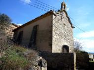 Ribelles: Ermita de la Mare de Déu dels Esclopets  Isidre Blanc
