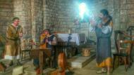 L'Aguda: Actuació de A-Chantar  Ramon Sunyer