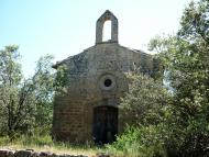 Lloberola: Ermita de Sant Miquel del Mas d'en Forn  Isidre Blanc