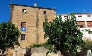 Biosca: Casa del Mossèn Ramón  Ramon Sunyer