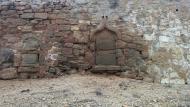 Lloberola: tomba  Ramon Sunyer