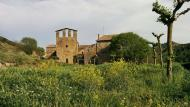 Castellfollit de Riubregós: Priorat  Ramon Sunyer