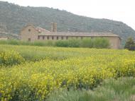 Torà: Convent  Sònia Castelló