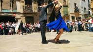 Dansa dels priors i priores del Roser