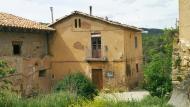 Biosca: Detall casa  Ramon Sunyer