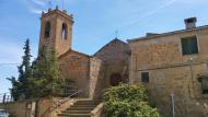 Palou: Església de Sant Ponç  Ramon Sunyer