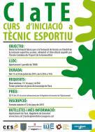 Curs d'iniciació a tècnic Esportiu a Torà