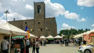 Pinós: fira de productes artesans  Ramon Sunyer