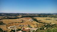 Ribelles: vista de la vall  Ramon Sunyer