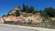Ribelles: parc infantil  Ramon Sunyer