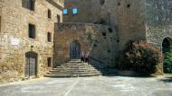 Ribelles: església  Ramon Sunyer