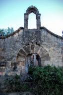 Maravella: Santa Magdalena  Ramon Sunyer