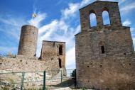 Boixadors: Castell i església  Ramon Sunyer