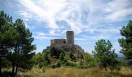 Boixadors: Castell  Ramon Sunyer