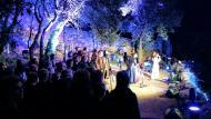 Vallferosa: El Cor de cors una gran aportació al concert  Ramon Sunyer