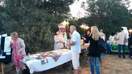 Vallferosa: Parades de productes de la terra  Ramon Sunyer