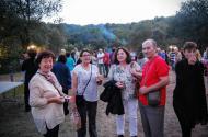Vallferosa: Públic toranès  Ramon Sunyer