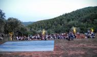 Vallferosa: Públic  Ramon Sunyer