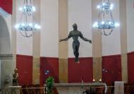 Ivorra: Santuari del sant Dubte  Ramon Sunyer