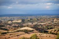 Palouet: Vista general  Ramon Sunyer