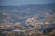 Biosca: Vista general  Ramon Sunyer