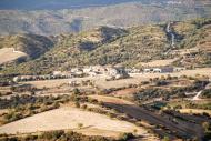 Massoteres: Vista general  Ramon Sunyer