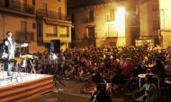 Torà: Monòleg amb Sergi Torrescasana  Xavier Sunyer