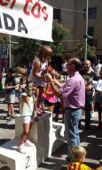 Torà: Cós Sant Gil  Xavier Sunyer