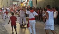 Torà: Baixada d'andròmines  Xavier Sunyer