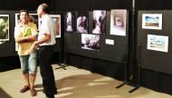 Torà: Exposició fotogràfica  Xavier Sunyer