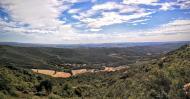 Cellers: Vall de Cellers  Ramon Sunyer