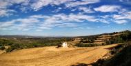 Claret: paisatge  Ramon Sunyer