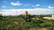 Sant Serni: hort  Ramon Sunyer