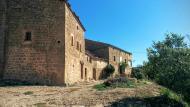 Sant Serni: Les Viles i Puigcernau  Ramon Sunyer